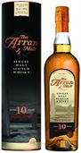 The Arran Malt Scotch Single Malt 10 Year